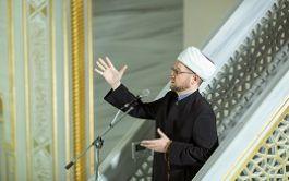 Проповедь имам-хатыба Ильдара Аляутдинова «Проникнуться верой»
