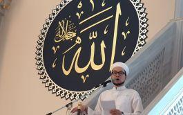 """«Грех накопительства (тафсир 2-9 айатов суры """"ал-Хумаза"""")»"""