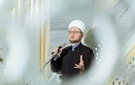 Проповедь имам-хатыба Ильдара Аляутдинова «Наилучшие деяния»